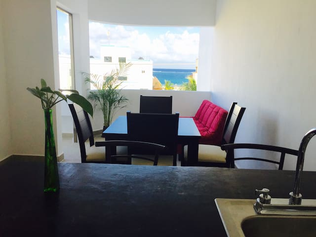Apartment Taninos 1. Great Location
