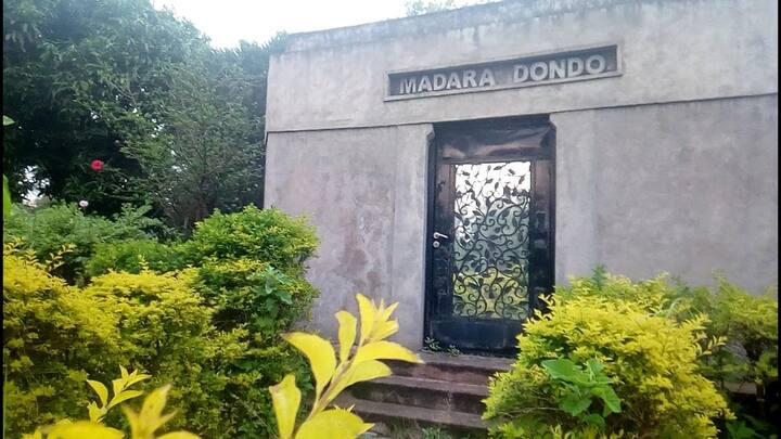 MADARADONDO RESORT