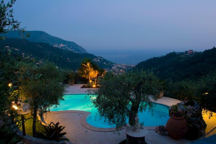 A Casa di Roby - Dimora di Charme - Panoramica