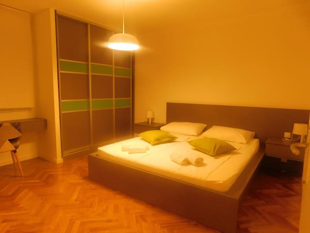 Perfect Appart to visit & rest in Paris (32m²)