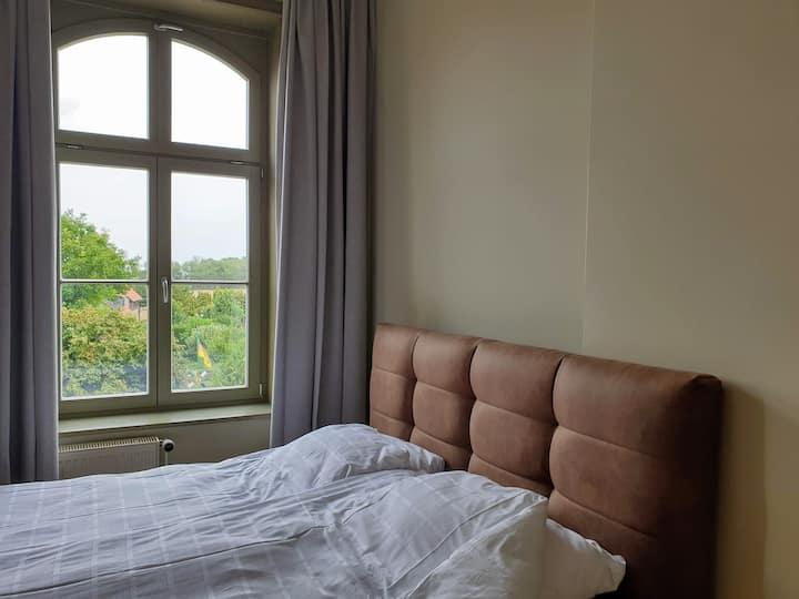 Doppelzimmer - Villa Bianca am Huy