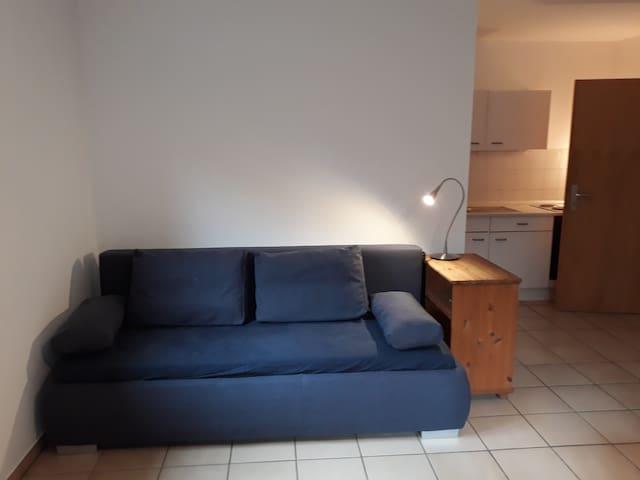 Großen- Linden Wohnung mit separatem Eingang