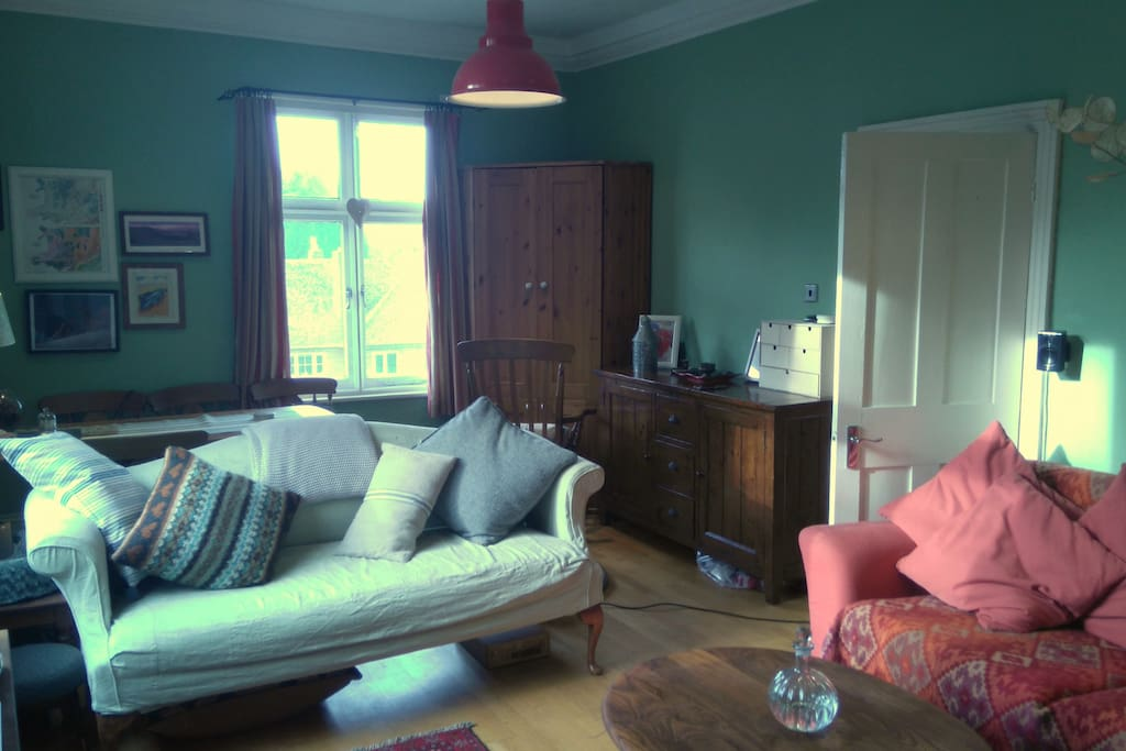 Room To Rent Farnborough Common