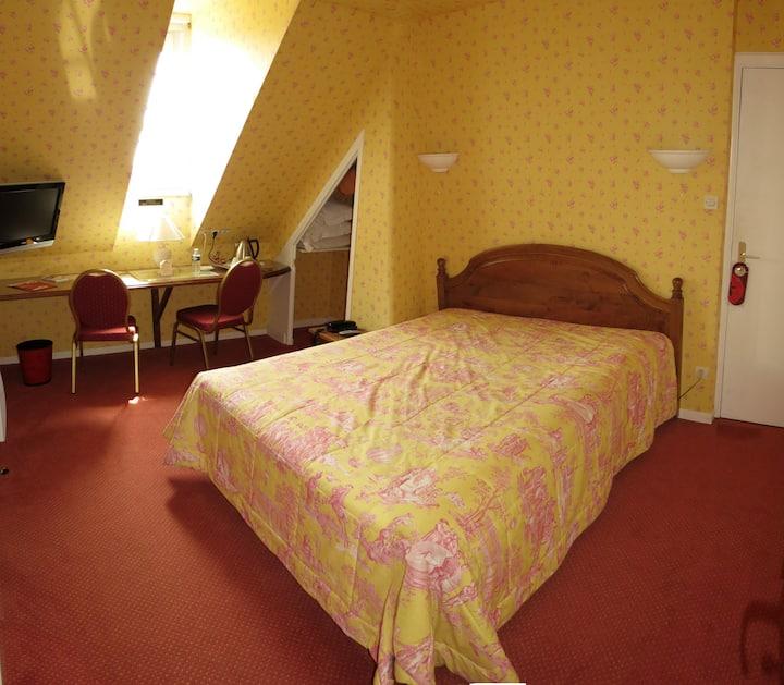 Belle Hotel chambre 3 étoiles à Bailleul