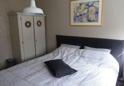 Modern ingerichte kamer/ smartly decorated room - Apeldoorn - House