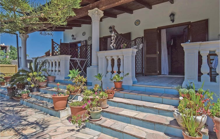 Terraced house with 1 bedroom on 22 m² in Forio d´Ischia NA