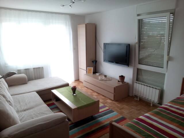 Appartment Cappucccino - Tuzla