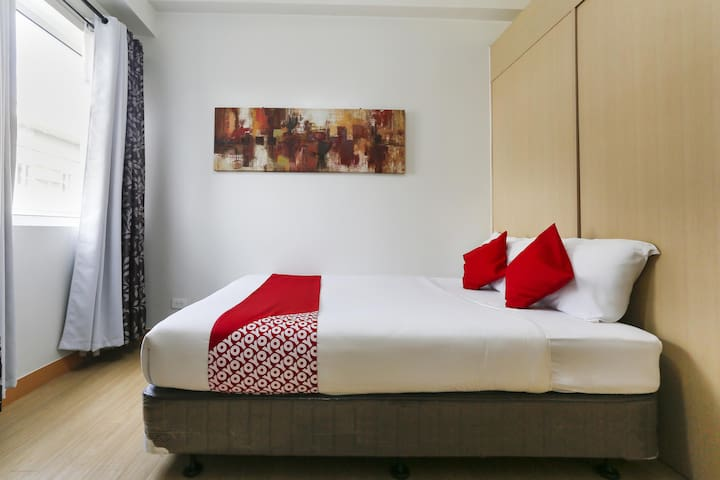 Superior Double Room In Trees Residences