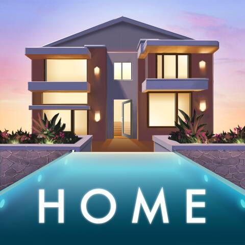 Home at Hamra