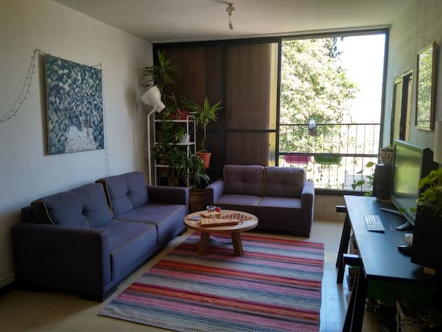 Comfy Apartment (Walking Distance to Eurovision)