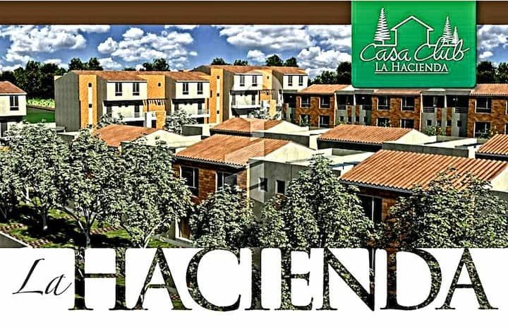 """casa familiar completa """"CASA CLUB"""" bienvenidos"""