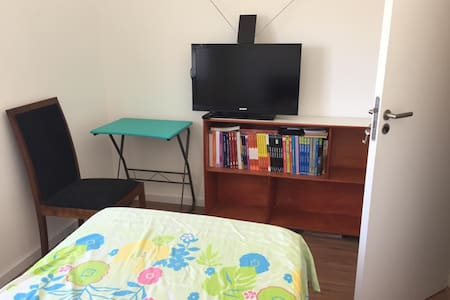 Great  Safe Location New apartment Near Everything