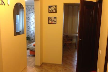 """Апартаменты """"Domsna54"""" - Novosibirsk"""