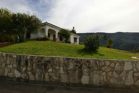 hacienda Olivares - El Bosque - 木屋