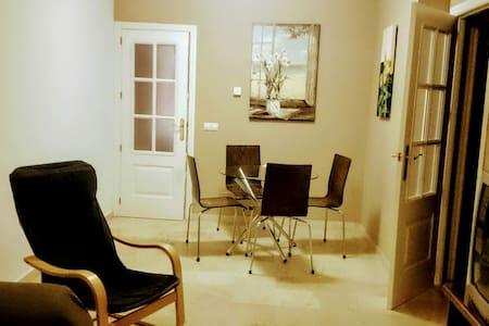Visita Granada y alojate aquí - Armilla  - อพาร์ทเมนท์