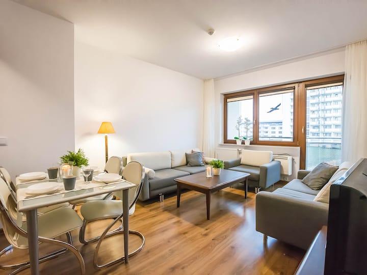 VacationClub  - Arka Apartment 502
