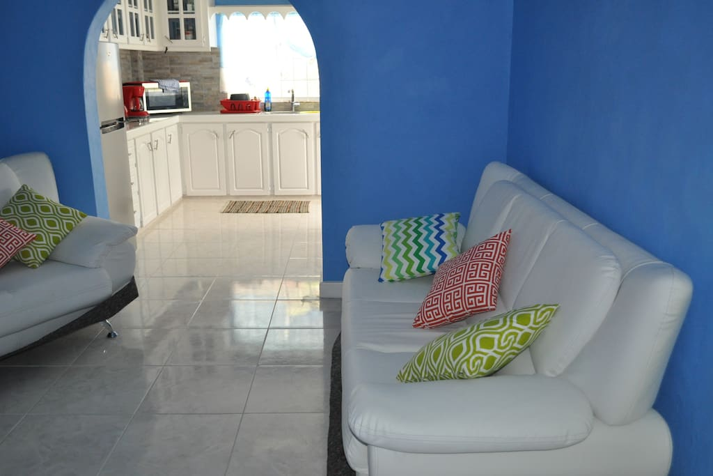 1 Bedroom Apt In Paradise Apartments For Rent In Barbados Barbados