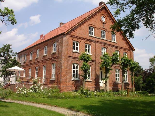 Gästehaus Heeren/Sonne