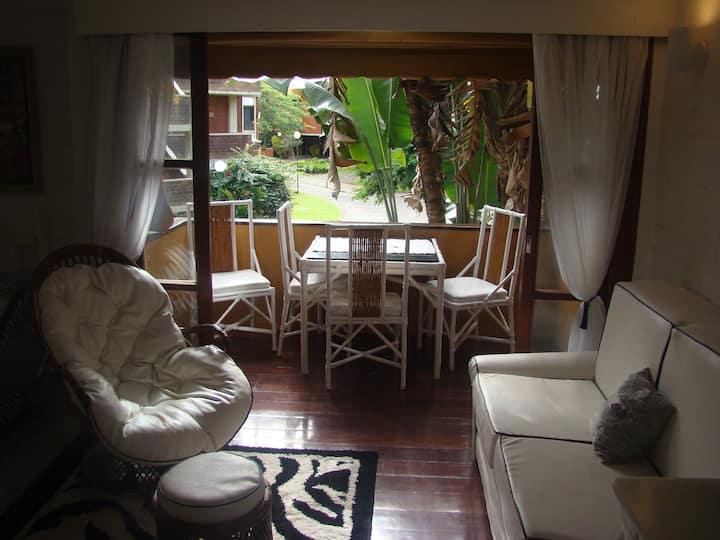 Apartamento na Marina Bracuy em Angra dos Reis