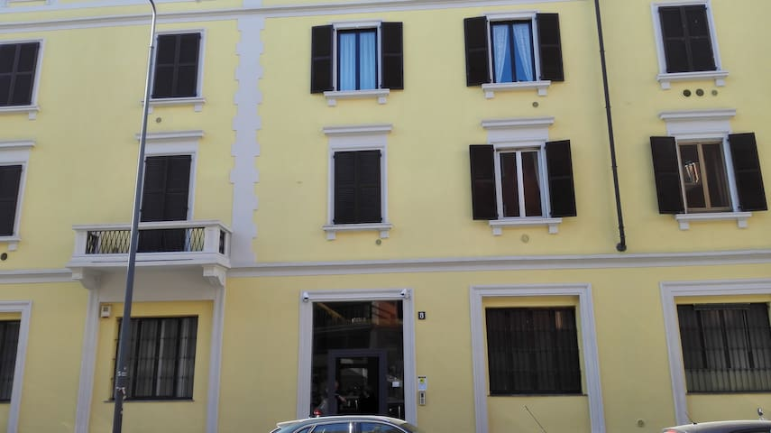 Monolocale Porta Romana - Cinque Giornate
