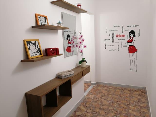 B&B Robby's Home - Soggiorno rilassante a Caserta