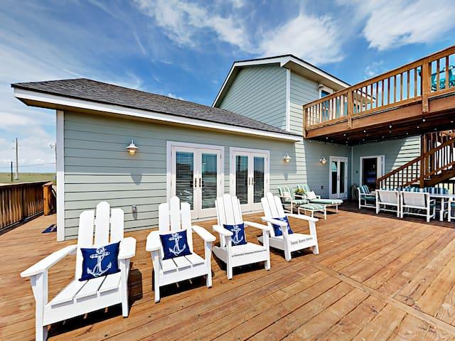 Airbnb Mustang Island Corpus Christi Vacation Rentals