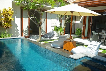 New Private Room Central Sanur&Beach. Sumba - South Denpasar