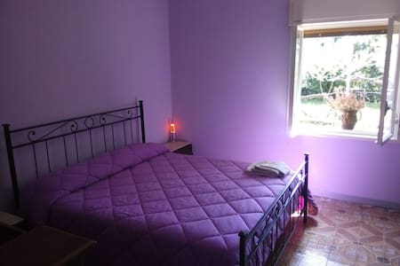 Etna Travellers B&b - Mascalucia - Bed & Breakfast