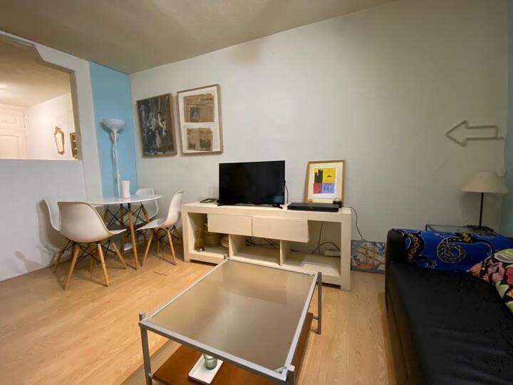 Apartamento Tirso, Lavapiés