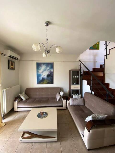 Cozy and modern maisonette 🔸🏠🔸