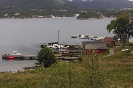 Usken - Norway in a Nutshell - Sandnes - Apartamento