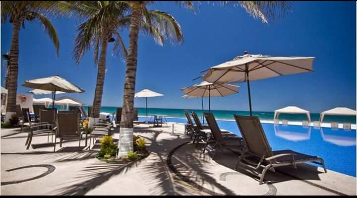 Park Royal Beach Condo