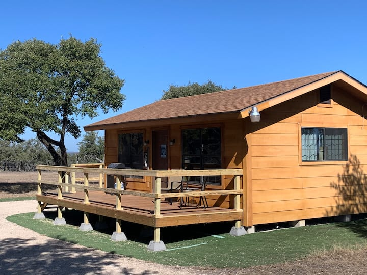 GOLF, FISHING & WildLife  on Private Ranch