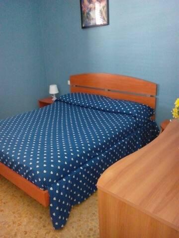 Camera cuori