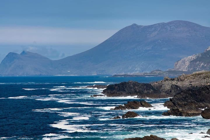 Achill is a Breathtakingly Beautiful Magical Gem