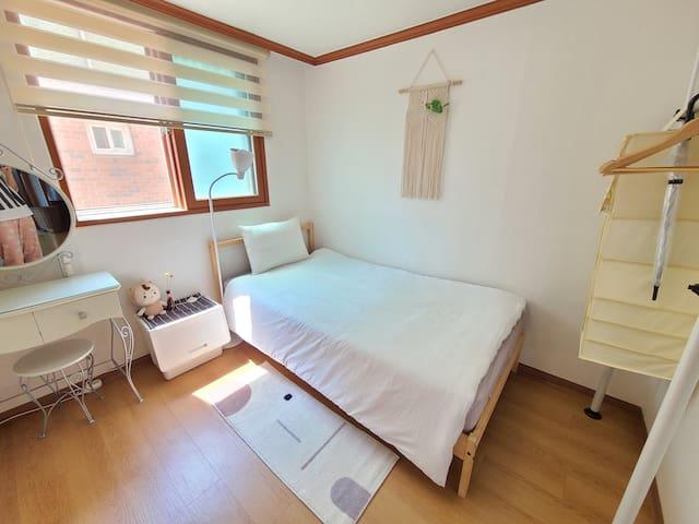 [Sedol's house]Cozy room, near Hongdae