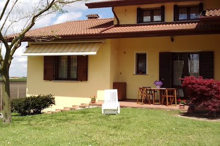 Villa relax e turismo (Venezia) - Correzzola - Hus
