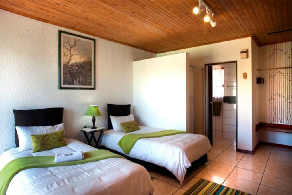 superior room accommodating maximum 3 guests