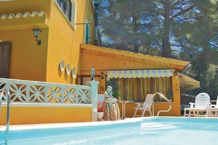 5 Bedrooms Home in Port des Canonge - Port des Canonge