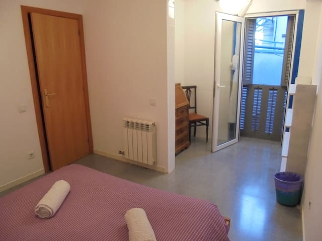 double room in borne