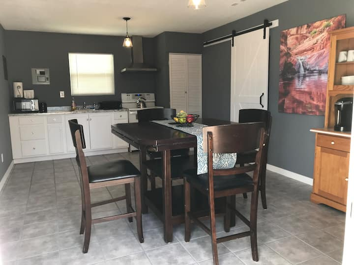 St George's Casita NO CLEANING FEE