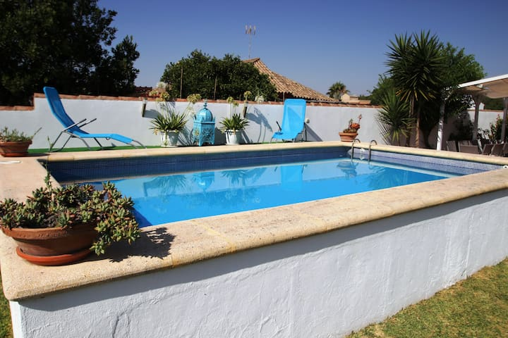 """Me Apunto"" Lovely apartment near the beach. - Chiclana de la Frontera - อพาร์ทเมนท์"