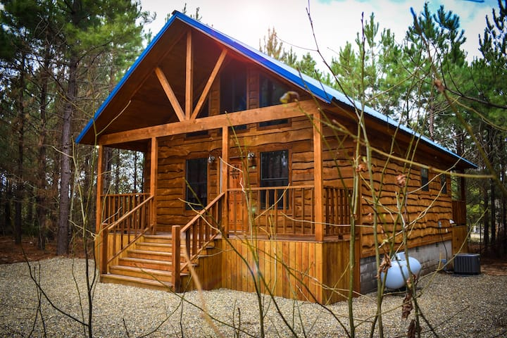 """""""Serenity Now"""" Cabin is Perfect!"""
