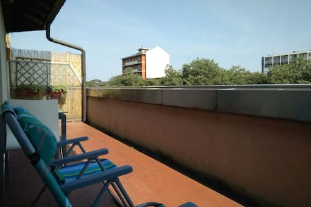 monolocale / small attic Lambrate Milano