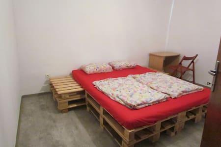 Private Room for 2 - Leilighet