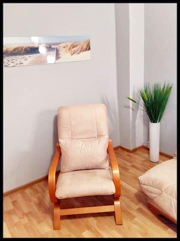 Apartament Joanna Gliwice - Gliwice - Leilighet