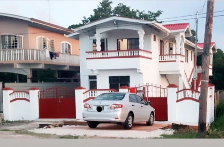 3 bedrooms Home Canal #1 West Bank Demerara