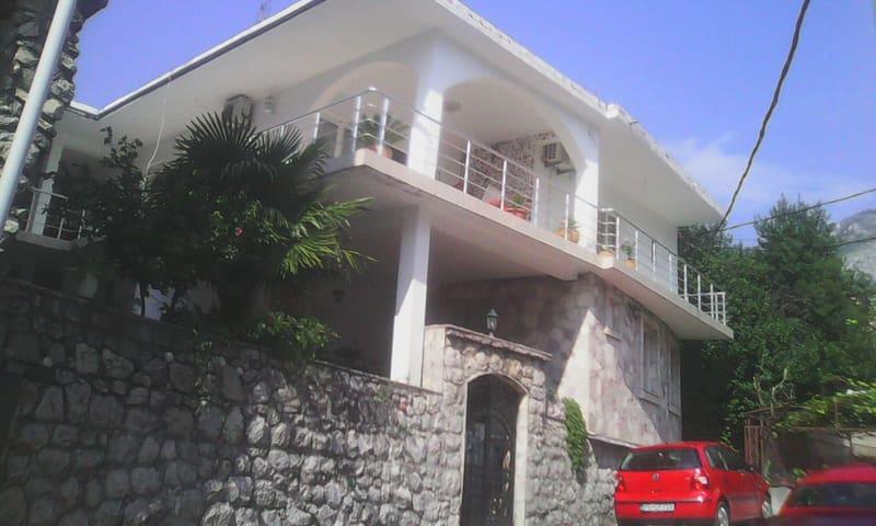 Villa Radonjic
