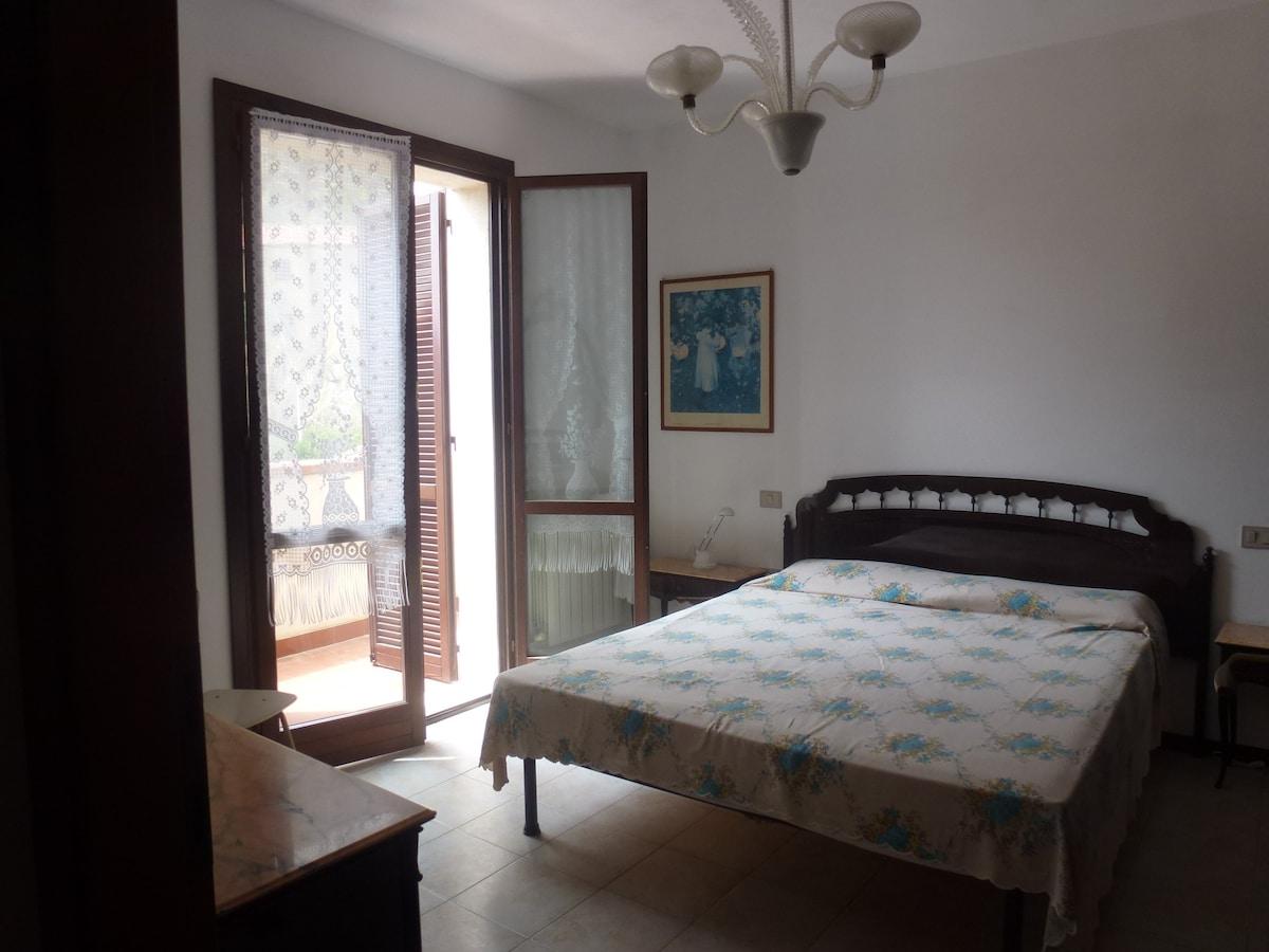 Квартиры студии в Изола дел Джильо