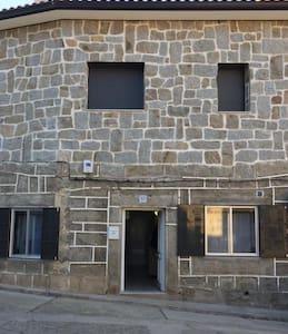 Casa Rural Burgohondo